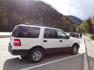 Affordable 2007 Ford Expedition SUV / Truck 7 seats