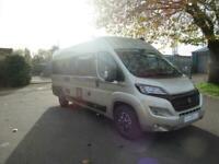 AUTOTRAIL V-LINE 635 SPORT, 2021, 2 berth luxury van conversion with rear lounge