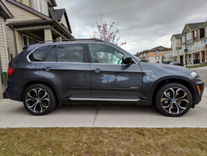 Great Condition | 2011 BMW X5 50i 4.4L V8