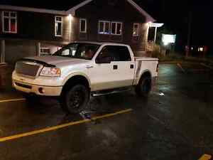 Ford F150 king Ranch 2006