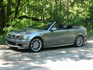 2006 BMW 330 ci ZHP \ M3 ** Live Ebay Auction Now*** NO Reserve