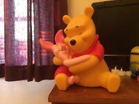 Winnie Pooh lamp