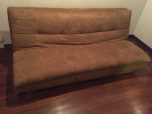 Sofa bed for sale in good condition