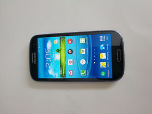Unlocked Samsung Galaxy S3