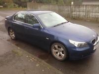 BMW 520 2.2 2003MY i SE 4Dr Six Month Warranty Low Mileage