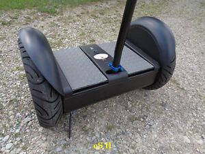 Segway type self balancing scooter Demos Stratford Kitchener Area image 4