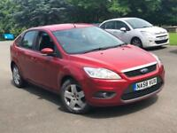 Ford Focus 1.6TDCi ( 90ps ) 2008.25MY Style