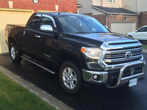 best deal -LEASE TAKE OVER - 2016 Toyota Tundra SR5 Pickup Truck