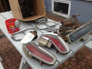 1964 Pontiac Strato-Chief (Miscellaneous Parts) St. John's Newfoundland image 1