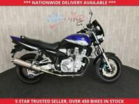 YAMAHA XJR1300 XJR 1300 MOT TILL MAY 2019 GOOD CONDITION 2004 54
