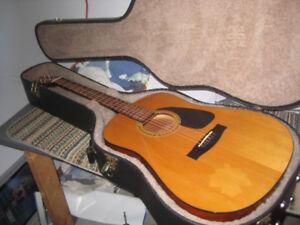 Acoustic Guitar Package