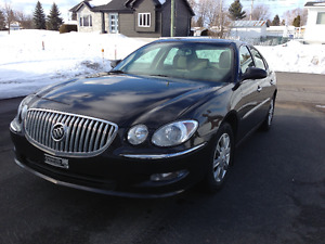 2008 Buick Allure Berline