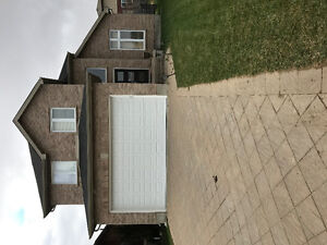4 year old house for sale