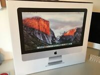 iMac 21.5 inch (late 2015)