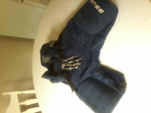 Bauer Nexus hockey pants jounior medium