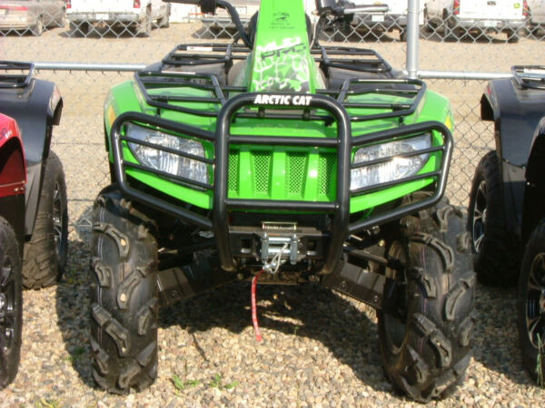Used 2014 Arctic Cat 700 MUDPRO LTD