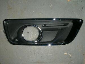Fog Light Bezel for 2013 Chev Malibu