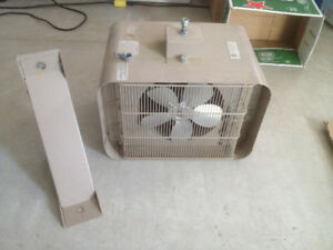 Chromalox Electric Heater