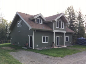Upper Portion of House for Rent