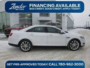 "2017 Ford Taurus Limited  ""SAVE BIG $$$$"""