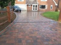 All Landscaping needs including Block paving , Brickweave, Fencing , Drainage and groundworks