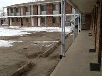 Front desk/House keeping/Maintenance for motel