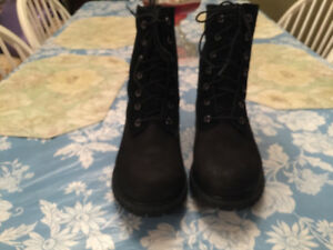 Timberland Women's Authentic Teddy Fleece Rolldown Boots