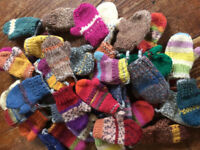 """Guelph CARES"" Knitting Group"