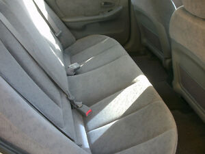 2006 Hyundai Elantra sil. Sedan Kawartha Lakes Peterborough Area image 1