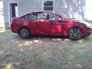 2011 Ford Focus Other