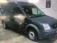 2013 13 Ford Transit Connect 1.8TDCi ( 90PS ) DPF T230 LWB FSH / 1 X OWNER