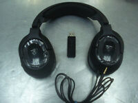 Turtle Beach Ear Force Stealth 400 RX PS3/PS4