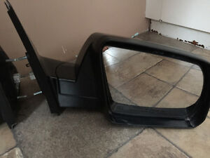2007 And Up Toyota Tundra Mirrors Prince George British Columbia image 2