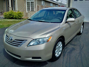 2008 Toyota Camry Hybrid - EXCELLENT CONDITION!!!!!