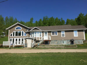 Beautiful Custom Country Home for Sale