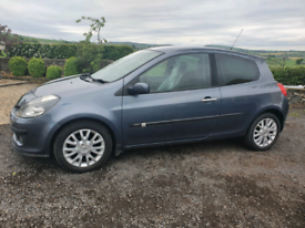 Renault Clio 1.5dci £30 Road Tax
