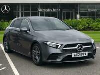 2021 Mercedes-Benz A Class A200 AMG Line Executive 5dr Auto Hatchback Petrol Aut