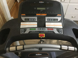 Tredmill/Bike - Very good condition