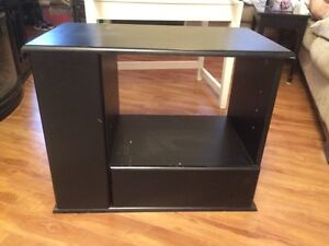 Tv stand+2 shelving units+stool+side table FREE DELIVERY
