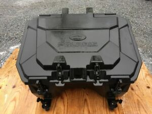 Polaris lock & Ride storage box