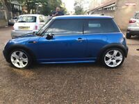 Mini JCW Addition with every extra mini has to offer (SOLD SOLD SOLD SOLD)