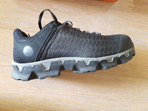 ***BRAND NEW TIMBERLAND CSA COMPOSITE SAFETY SHOES***