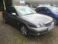 Jaguar X-TYPE 2.0D 2007MY S