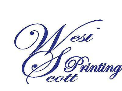 WestscottprintinG