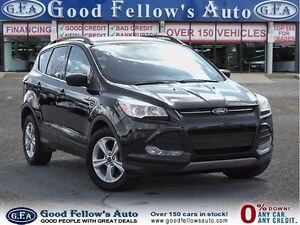 2013 Ford Escape 1.6 ECOBOOST