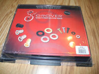 Grover Parts Assortment Kit (BRAND NEW) - $20
