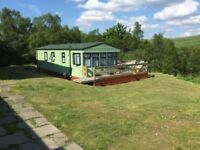 Willerby Leven Dealer Special Static Caravan 2004