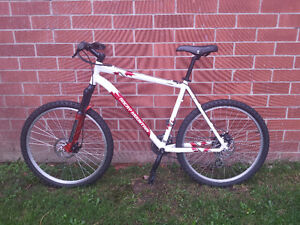 ROCKY MOUNTAIN DISC BRAKE excellent condition