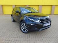 Land Rover Range Rover Evoque Ed4 SE Tech - Rangerover Manual Diesel