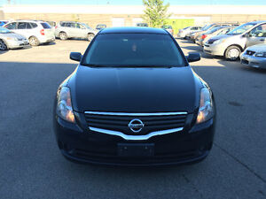 2008 Nissan Altima, CERTIFIED, E TESTED, WARRANTY, NO ACCIDENT